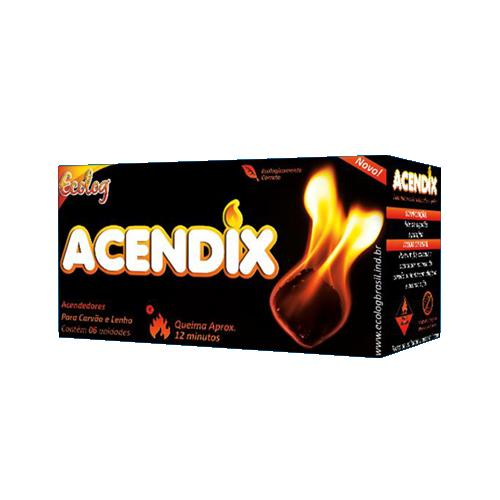 Acendix Caixinha
