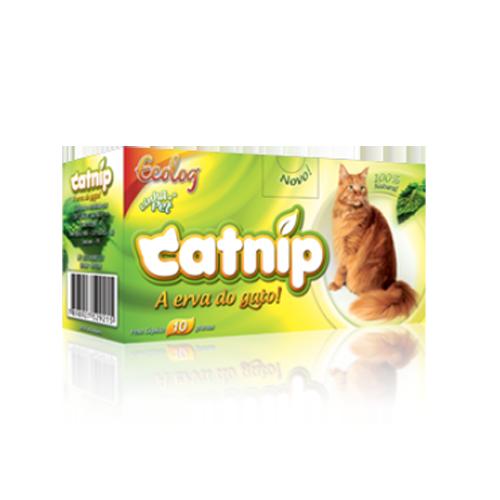 Catnip Caixinha